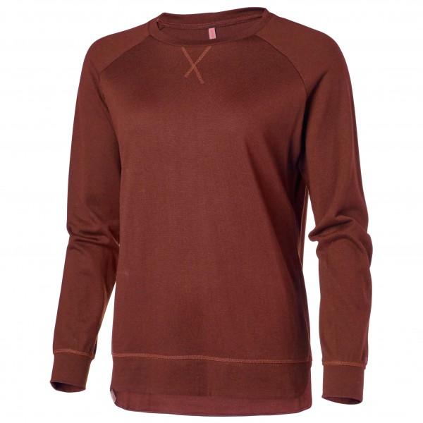 Houdini - Women's Altitude Crew - Merino sweater