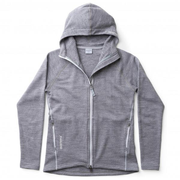 Houdini - Women's Wooler Houdi - Fleece jacket