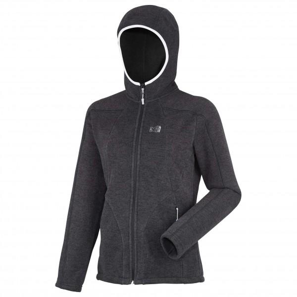 Millet - Women's Wilderness Hoodie - Fleece jacket