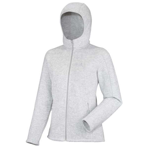 Millet - Women's Wilderness Hoodie - Fleecejack