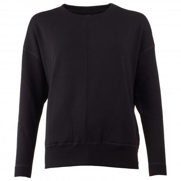 We Norwegians - Basetwo Crewneck Women - Merino sweater