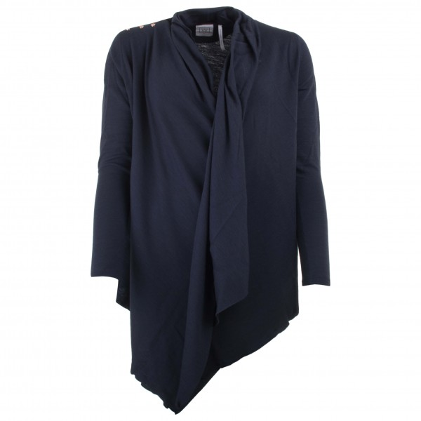 We Norwegians - Basetwo Jacket Women - Chaqueta de lana