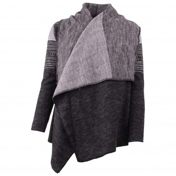 We Norwegians - Frost Jacket Women - Veste en laine