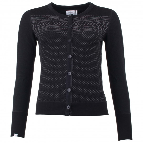 We Norwegians - Setesdal Cardigan Women - Veste en laine