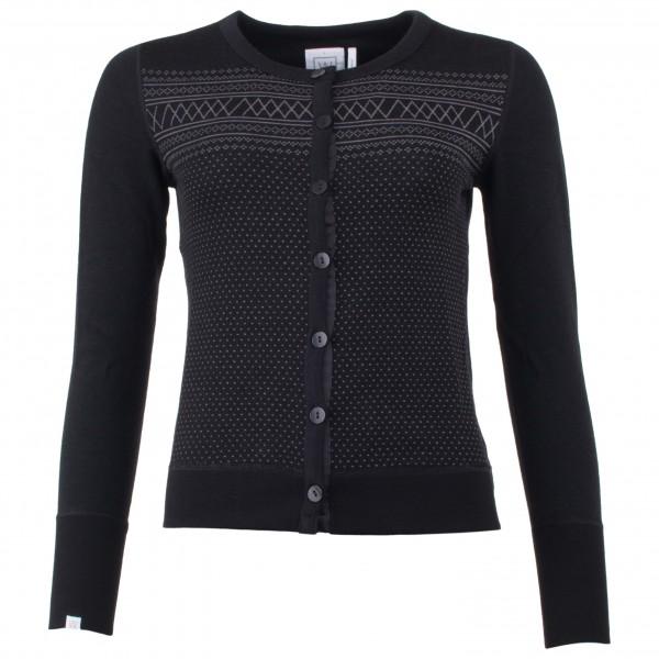 We Norwegians - Setesdal Cardigan Women - Wool jacket