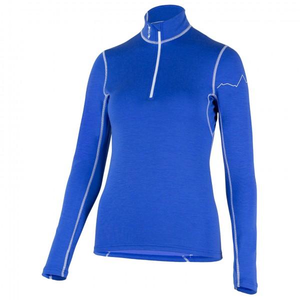 Hyphen-Sports - Women's Gail Midlayer - Merino sweater