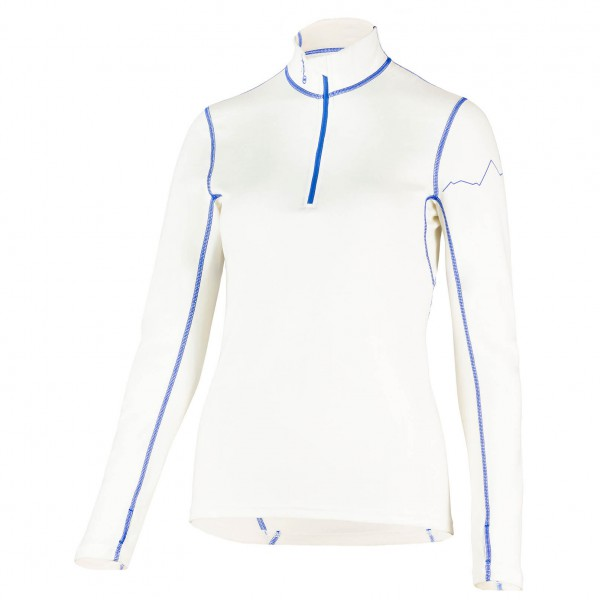 Hyphen-Sports - Women's Gail Midlayer - Merino trui