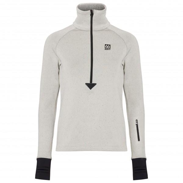 66 North - Atlavík Women's Zip Neck - Fleece pullover