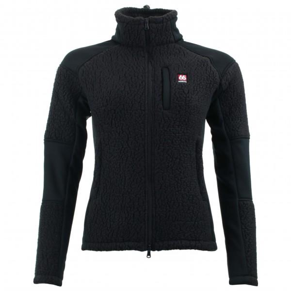 66 North - Tindur Technical Women's Shearling Jacket - Fleecejakke