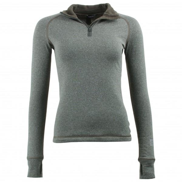 66 North - Women's Grímur Powerwool Zip - Fleece pullover