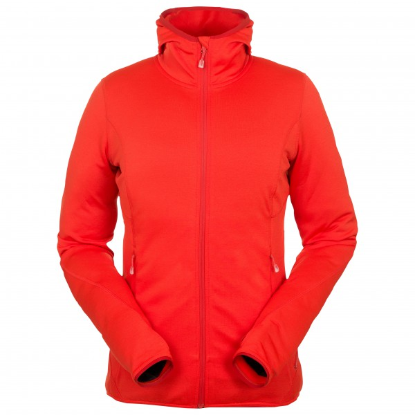 Montane - Women's Sirenik Hoodie - Fleece jacket