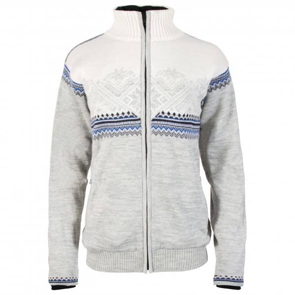 Dale of Norway - Women's Glittertind Jacket WP - Wollen jack