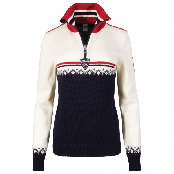Dale of Norway - Women's Lahti Sweater - Pull-over en laine
