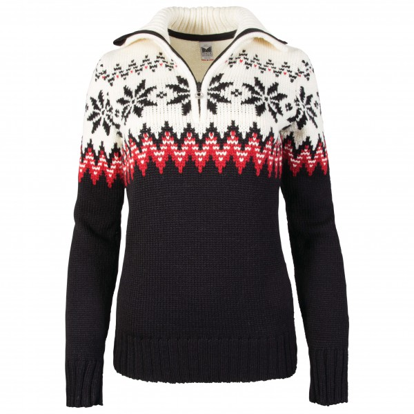 Dale of Norway - Women's Myking - Pull-over en laine mérinos