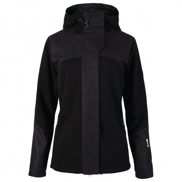 Dale of Norway - Women's Stryn Jacket - Wool jacket