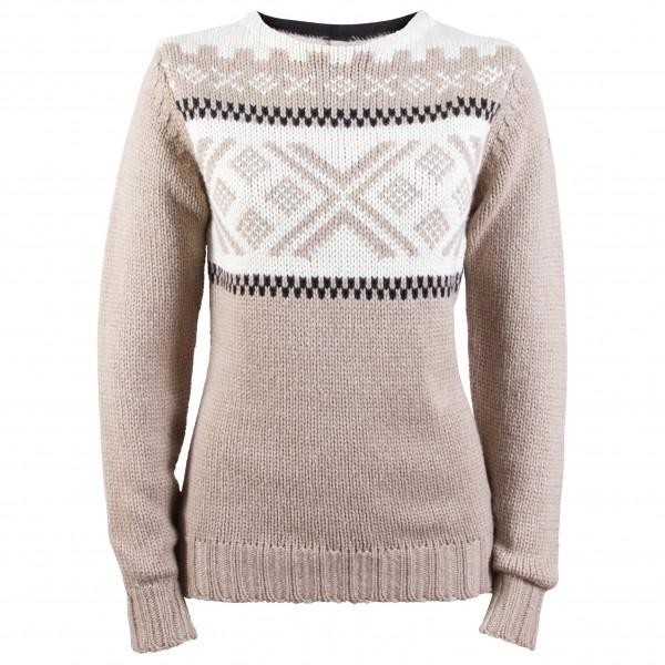 Dale of Norway - Women's Voss - Merino sweater