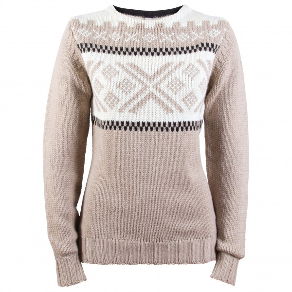 Dale of Norway - Women's Voss - Pull-over en laine mérinos