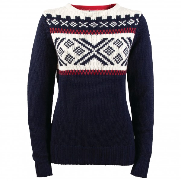 Dale of Norway - Women's Voss - Pull-overs en laine mérinos