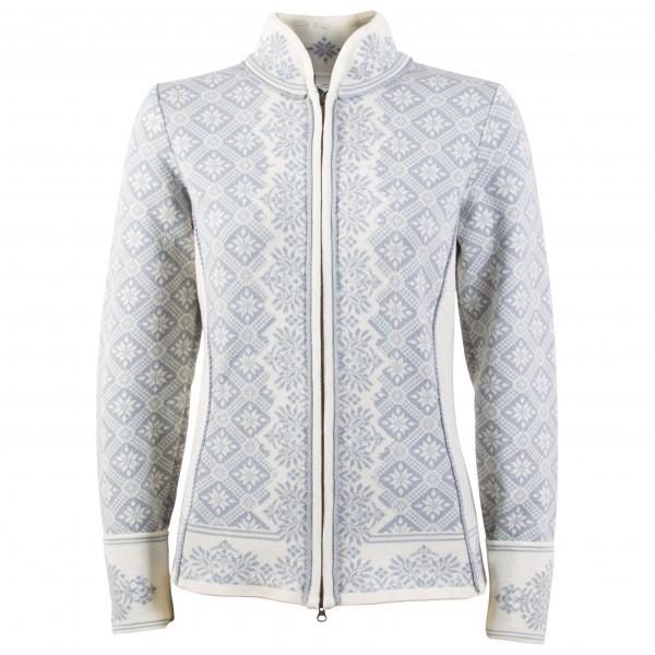Dale of Norway - Women's Christiania - Wool jacket