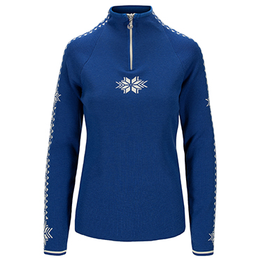 Dale of Norway - Women's Geilo - Merinopullover