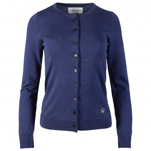 Dale of Norway - Women's Marit - Veste en laine