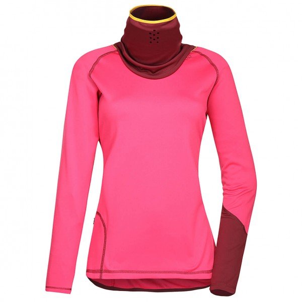 Pyua - Women's Active SC - Fleece pullover