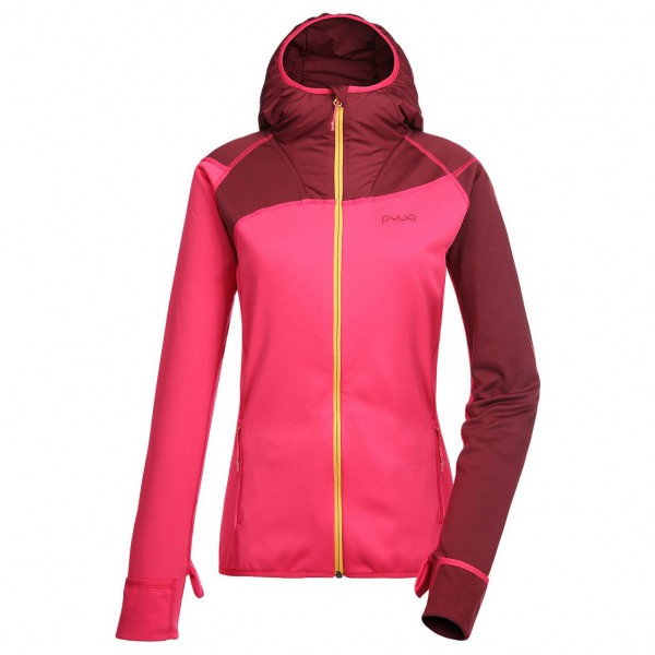 Pyua - Women's Ascend - Fleece jacket