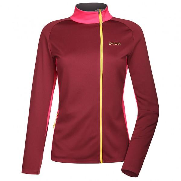 Pyua - Women's Quest - Fleece jacket