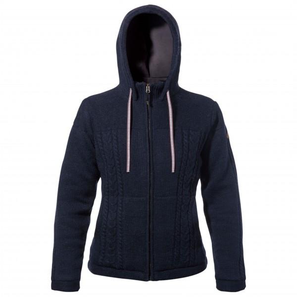 Sherpa - Women's Kesang Sweater - Wollen jack