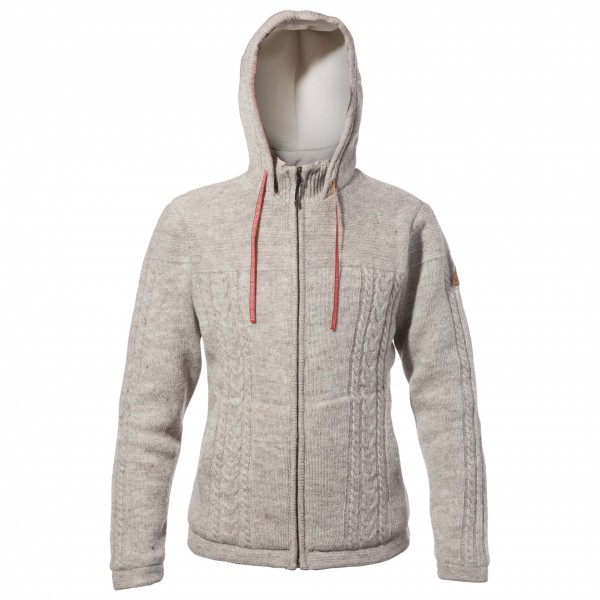 Sherpa - Women's Kesang Sweater - Wolljacke