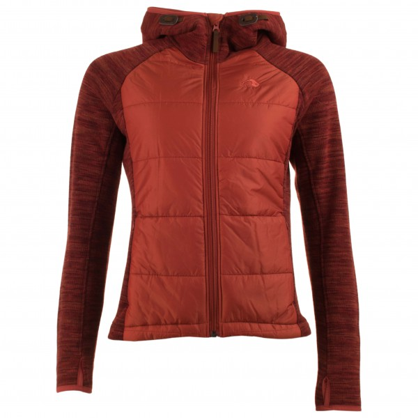 Tatonka - Women's Gesa Jacket - Veste en laine