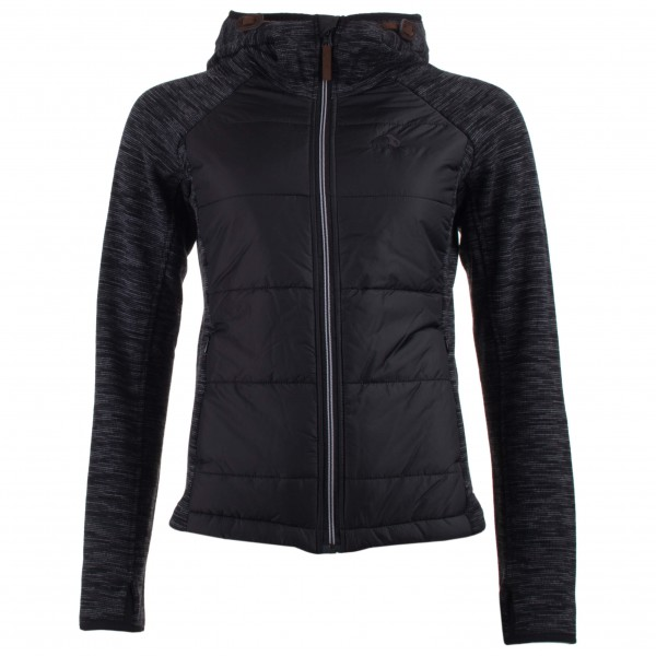 Tatonka - Women's Gesa Jacket - Wollen jack
