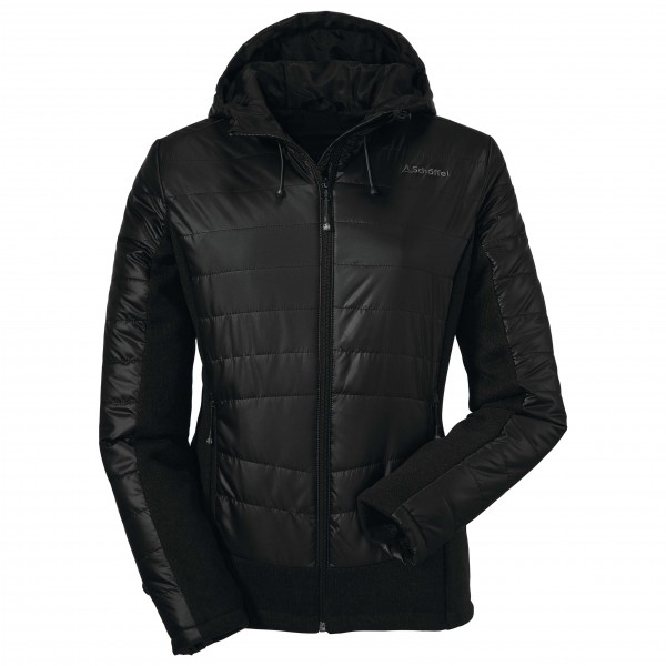 Schöffel - Women's Hybrid Jacket Gijon - Fleece jacket