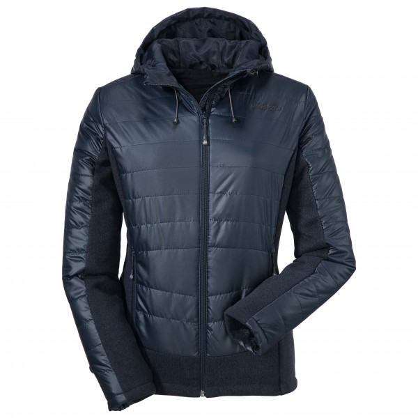Schöffel - Women's Hybrid Jacket Gijon - Fleecejacke