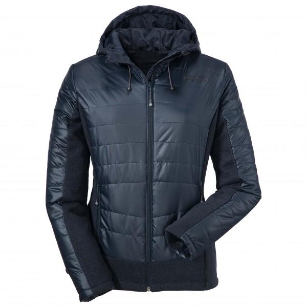 Schöffel - Women's Hybrid Jacket Gijon - Fleecetakki