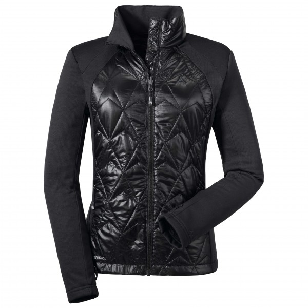 Schöffel - Women's Hybrid Zipin! Jacket Lana - Fleecejacke