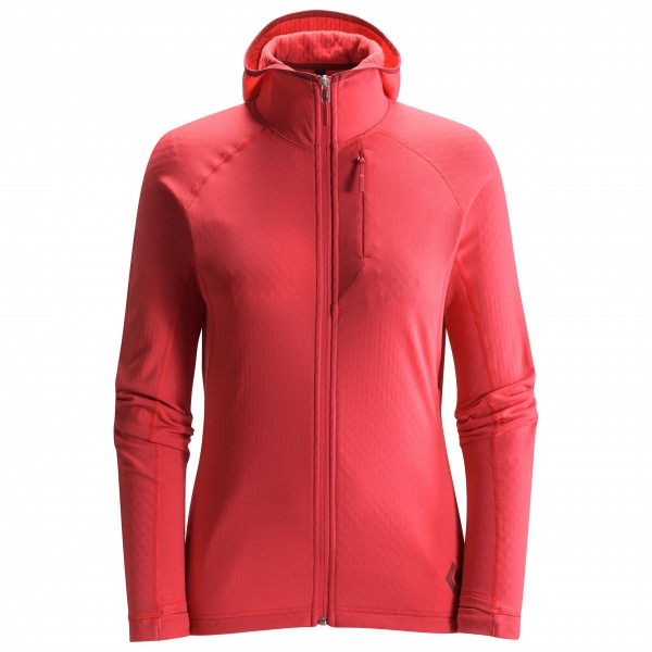 Black Diamond - Women's Coefficient Hoody - Veste polaire