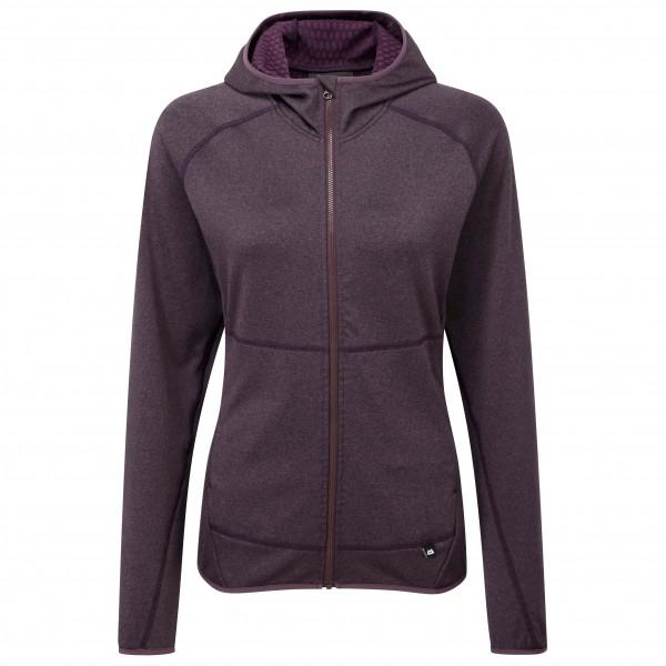 Mountain Equipment - Women's Beehive Hooded Jacket - Fleecejakke