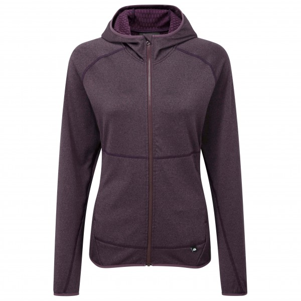 Mountain Equipment - Women's Beehive Hooded Jacket - Fleecetakki