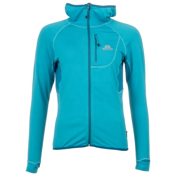 Mountain Equipment - Women's Eclipse Hooded Jacket - Fleecejacka
