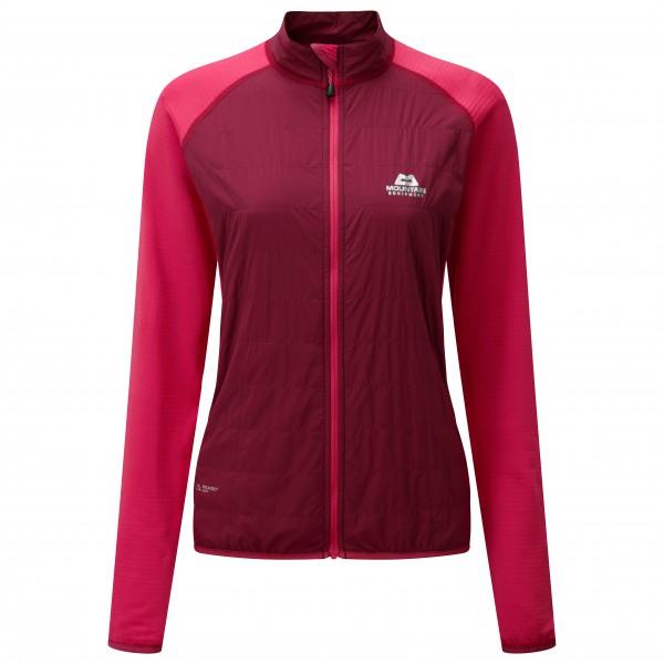 Mountain Equipment - Women's Switch Jacket - Fleecejakke