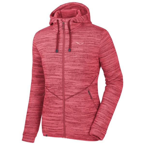 Salewa - Women's Fanes 2 Polarlite Full-Zip Hoody - Fleece jacket