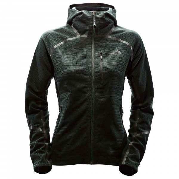 The North Face - Women's Summit L2 Jacket - Fleecetakki