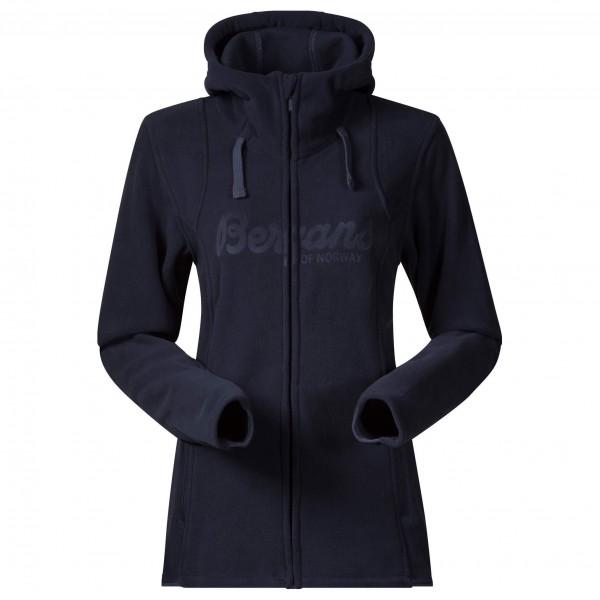 Bergans - Bryggen Lady Jacket - Fleecejacke