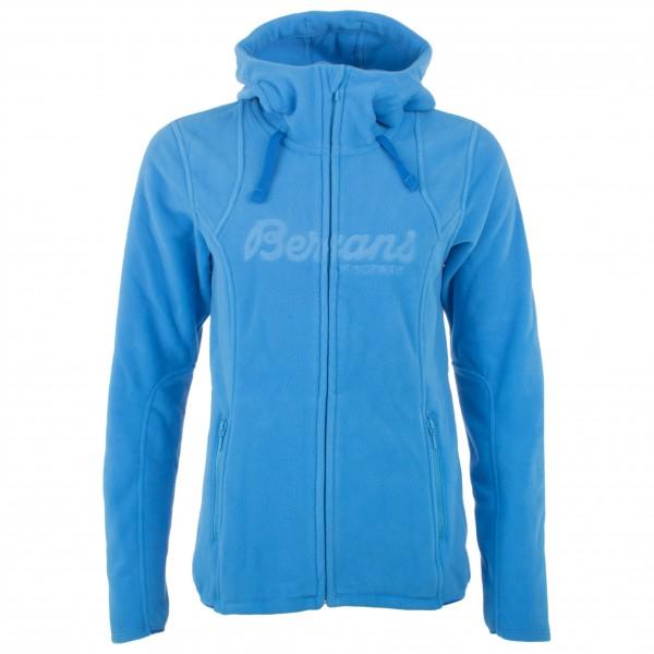 Bergans - Bryggen Lady Jacket - Fleecejakke