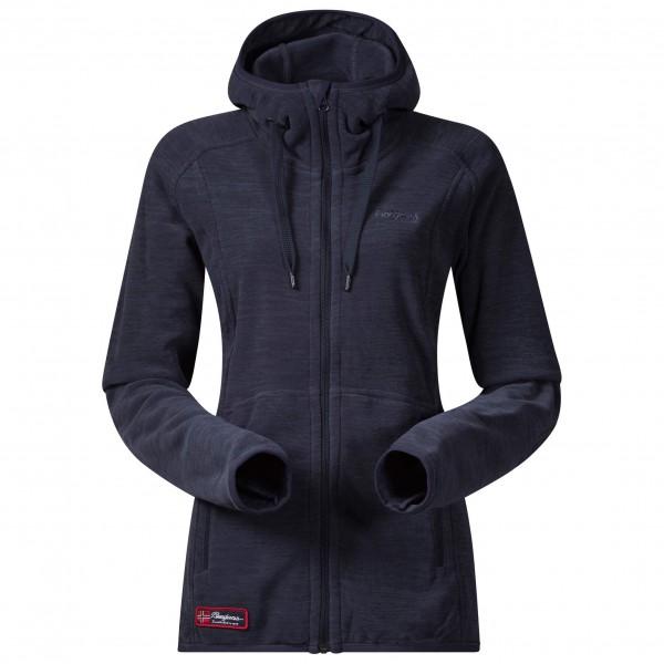 Bergans - Hareid Lady Jacket - Fleecejacka