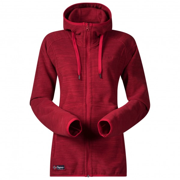 Bergans - Hareid Lady Jacket - Fleecetakki