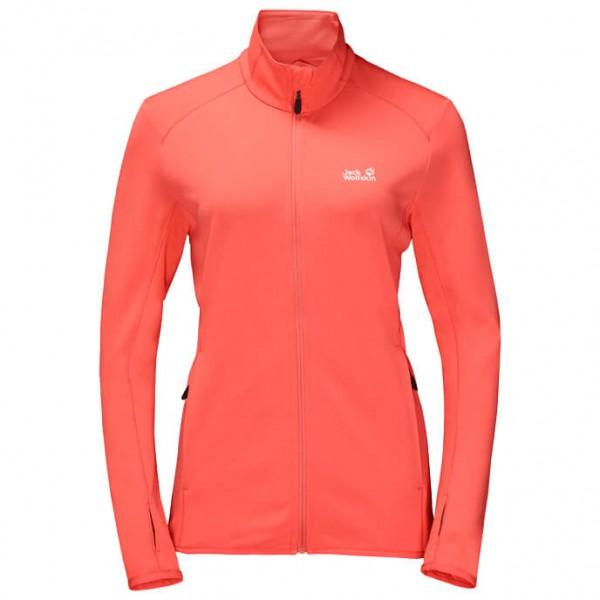 Jack Wolfskin - Drynetic Jacket Women - Fleece jacket