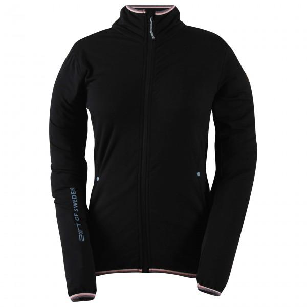 2117 of Sweden - Women's Essunga Eco Ripstop Fleece Jacket - Fleecejacka