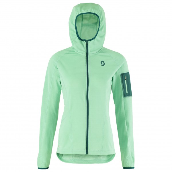 Scott - Women's Jacket Trail MTN Polar 80 - Fleecejacke